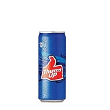 Thums Up Soft Drink Puszka 330 ml