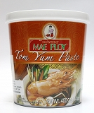 Tajska Pasta Tom Yum 400g
