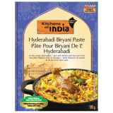 Paste for Hyderabadi Biryani 100g Kitchens of India
