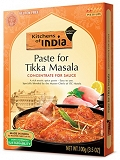 Paste for Tikka Masala 100g Kitchens of India
